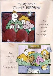 funny card 1
