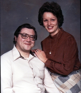 me & mom 2