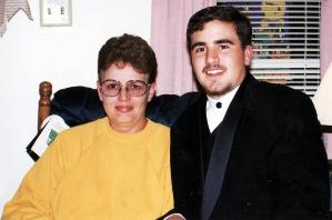 jay & mom 2