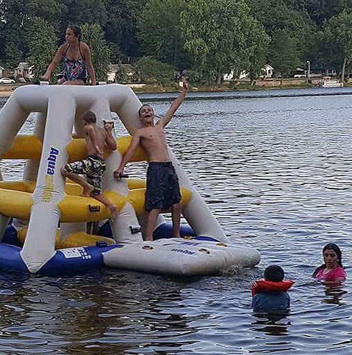 Fun Inflatables Merrillville In